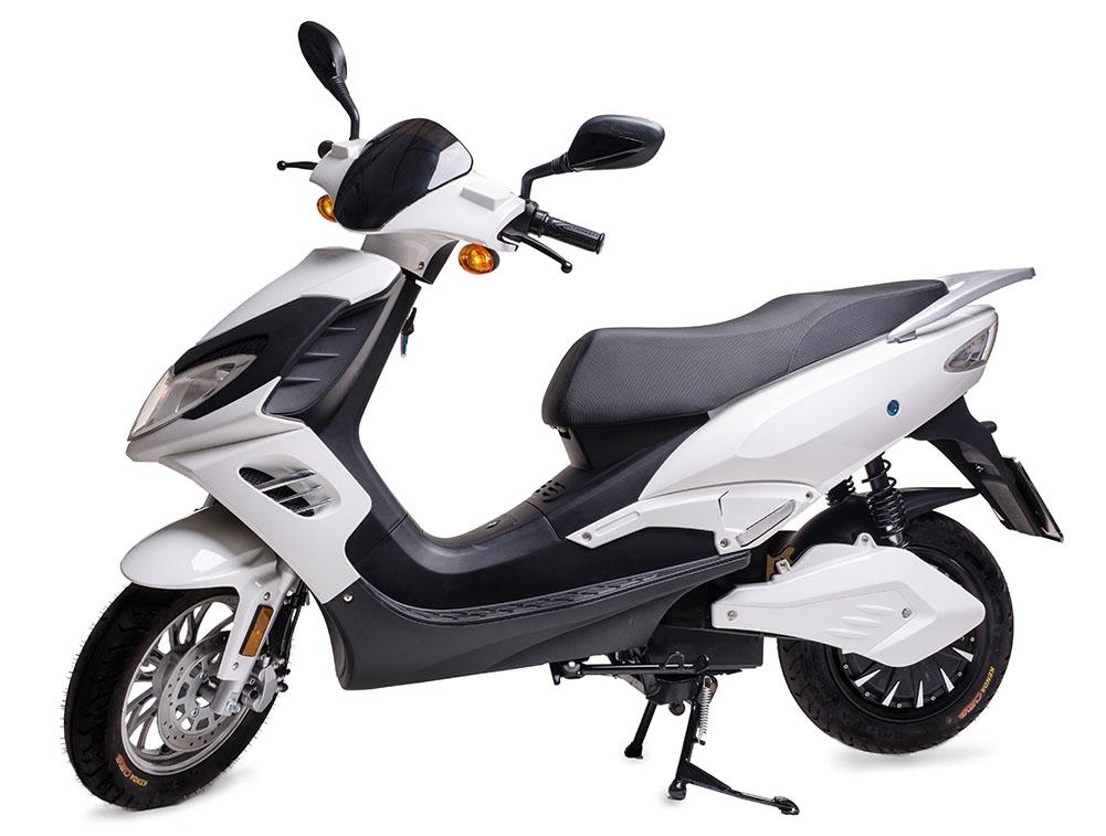EFUN LIPO 5 kW CATL 2020 | 260 | Motos eléctricas